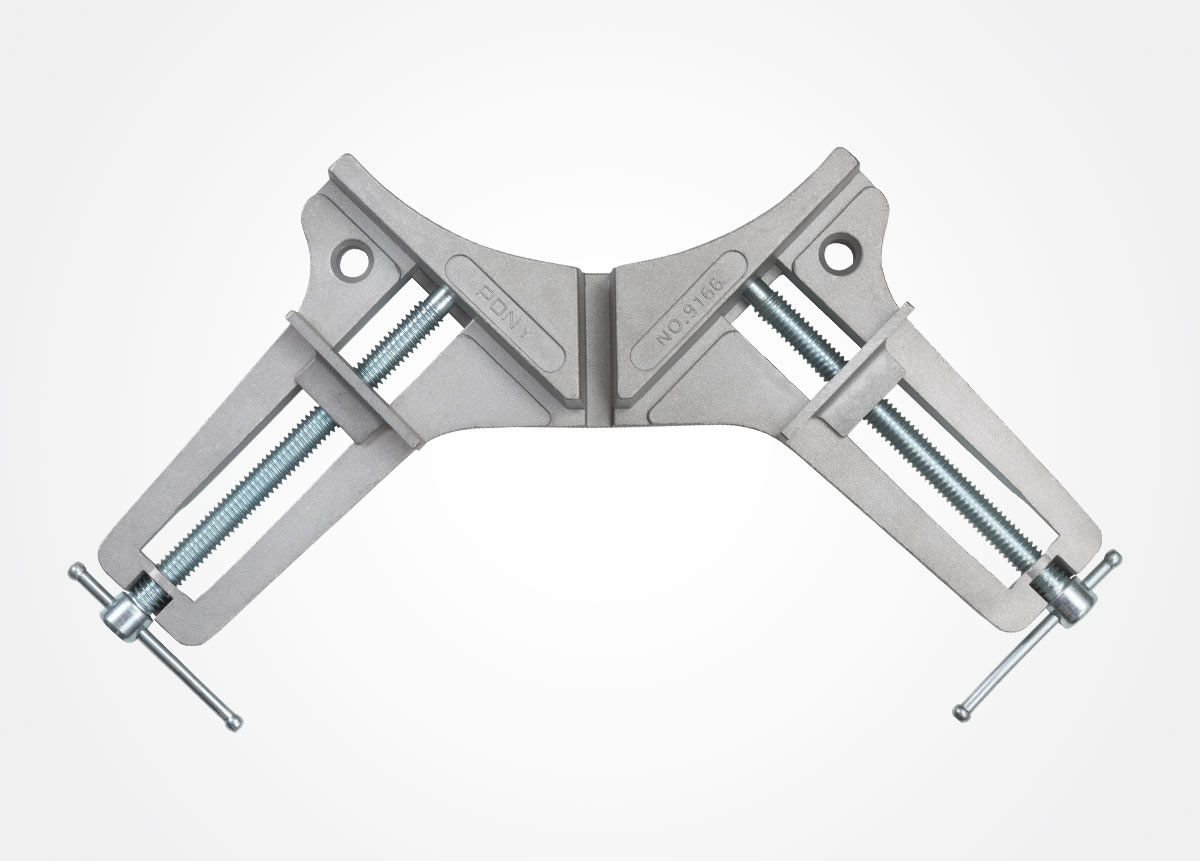 Framing and Corner Clamps - Cabinetry Table Clamps | Pony Jorgensen