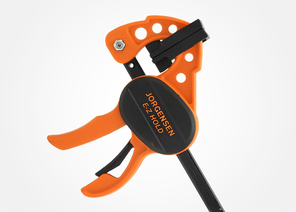 E-Z HOLD hobby bar clamp